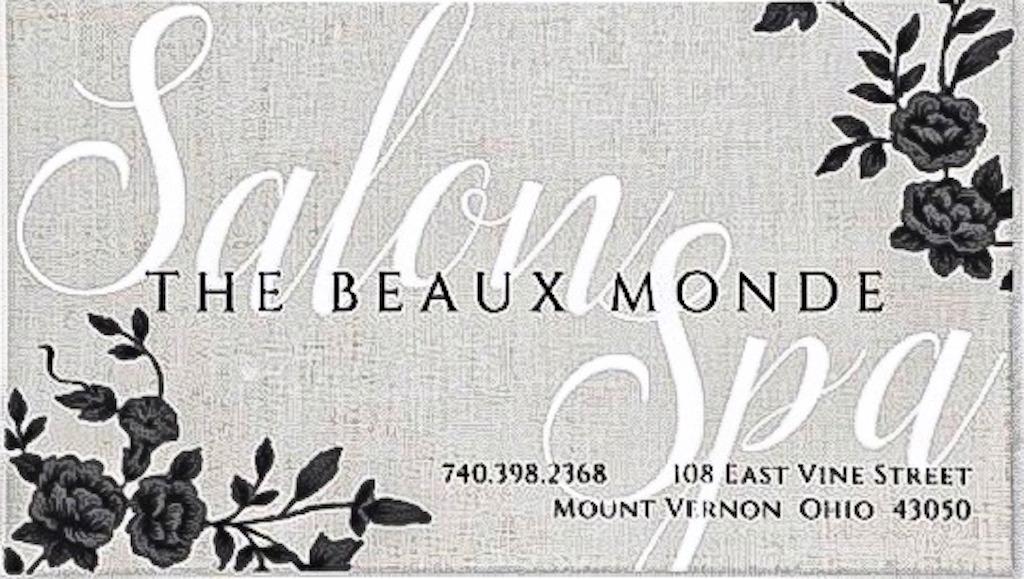 8f3b292f526 Services - The Beaux Monde Salon Spa