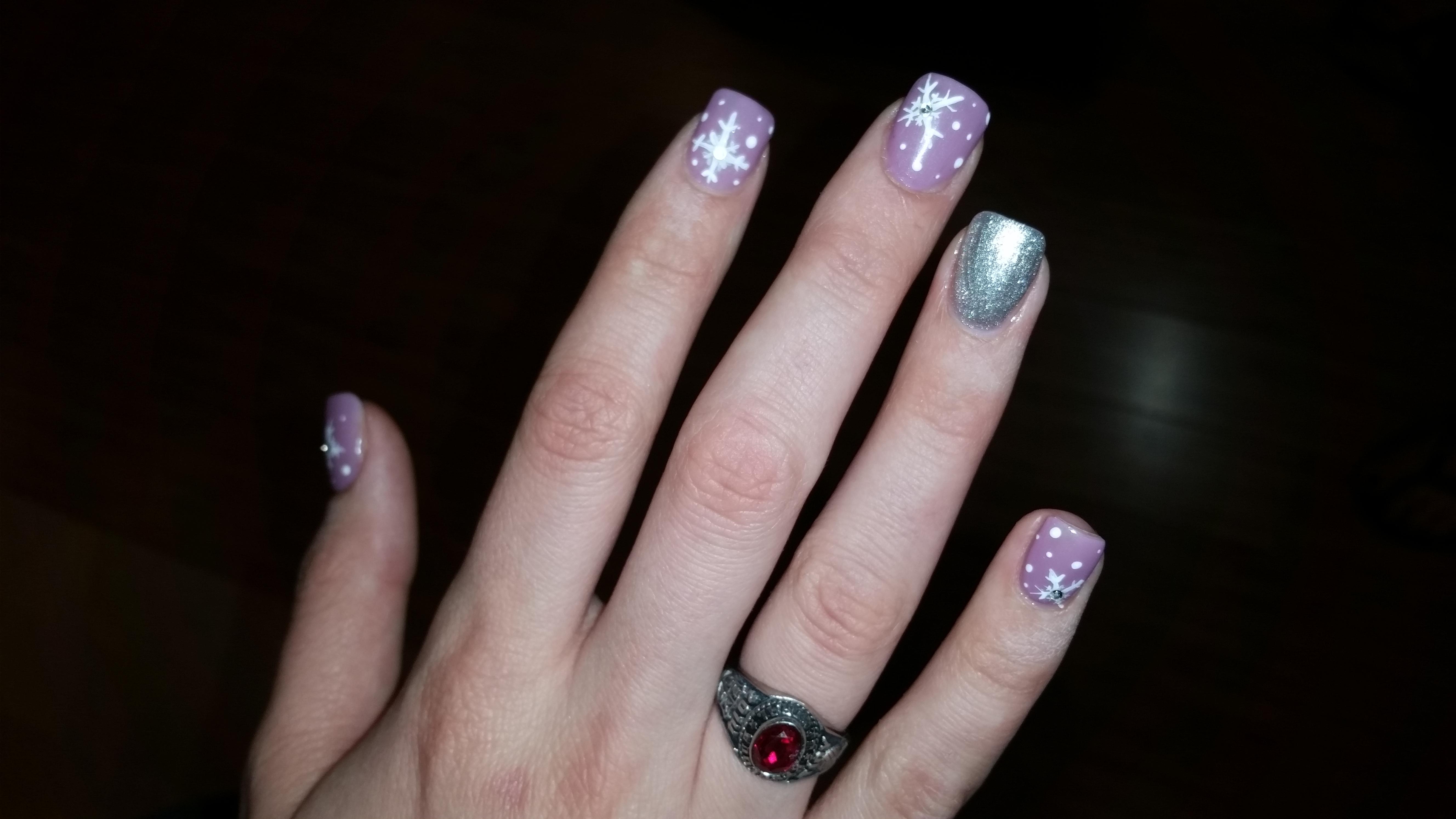 Home - Diamond Nail Salon