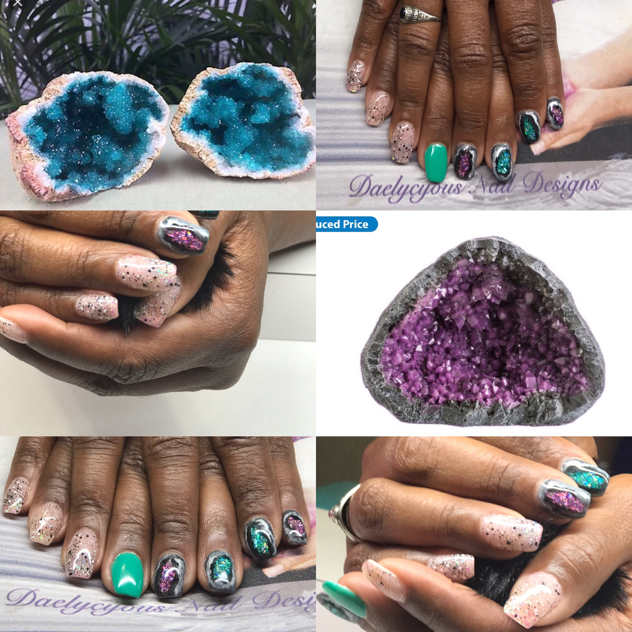 Home - Daelycyous Nail Designs